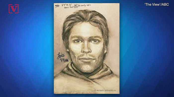 Stormy Daniels Releases Sketch of Man She Says Threatened Her, Hefty Reward Offered