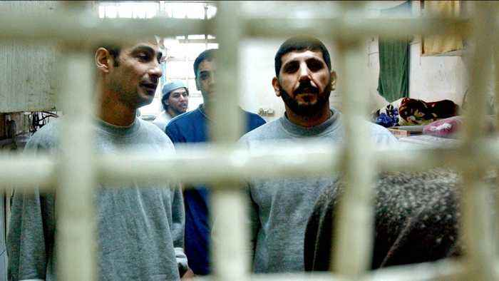 News video: Prisoner's Day: Thousands of Palestinians in Israeli jails