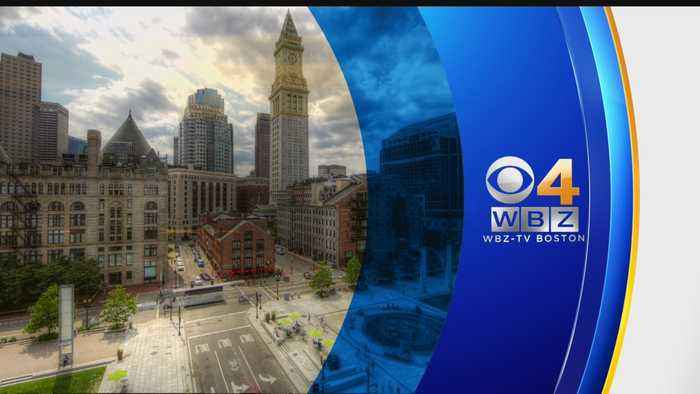 News video: WBZ News Update for April 17, 2018