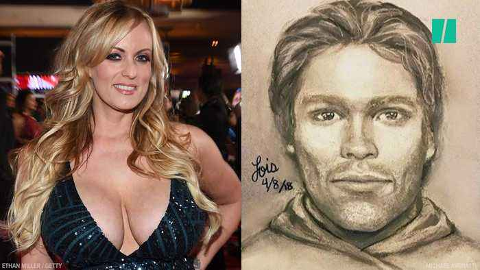 News video: Stormy's Sketchy Suspect