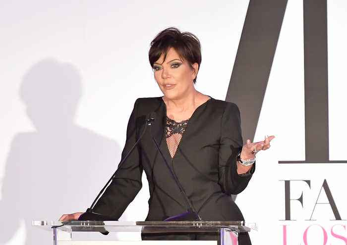 News video: Kris Jenner Revealed the Reason Behind True Thompson's Name