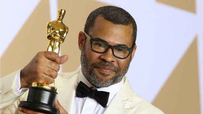 Jordan Peele Encourages People To 'Stay Woke' About Fake News
