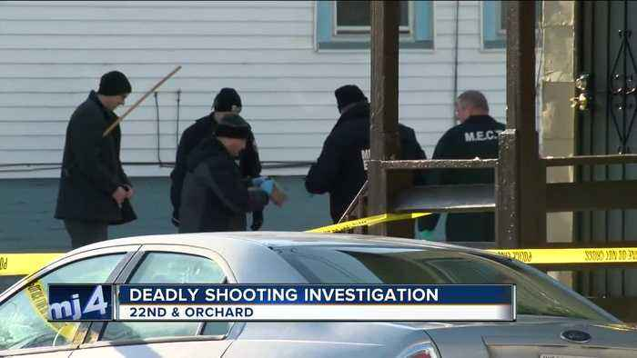 News video: Police investigate after deadly shooting overnight on the south side