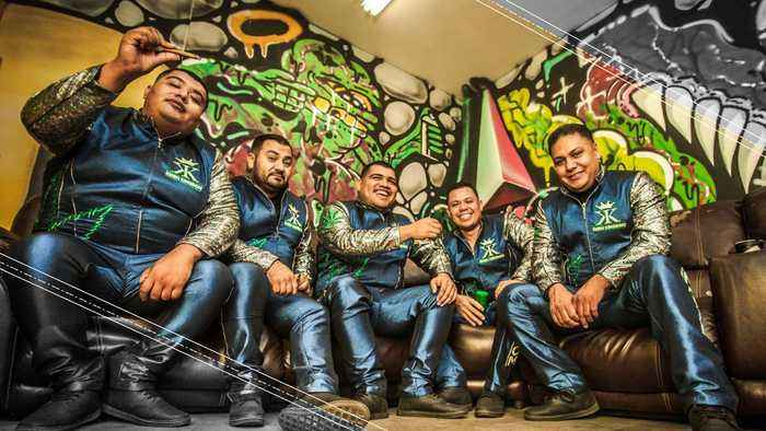 Mexican Folk Music Gets A Taste Of Weed