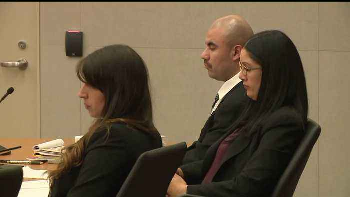 Jury to Decide Fate of Man Accused in DUI Hit-And-Run That Killed Lyft Driver