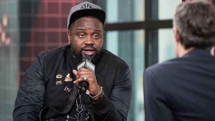 News video: Brian Tyree Henry: