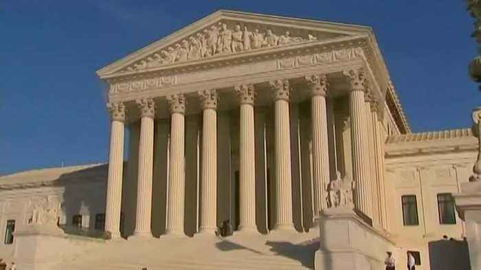 Supreme Court Strikes Down Part of Immigration Law