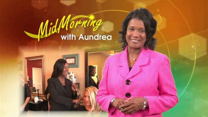 News video: MidMorning With Aundrea 04/17/18