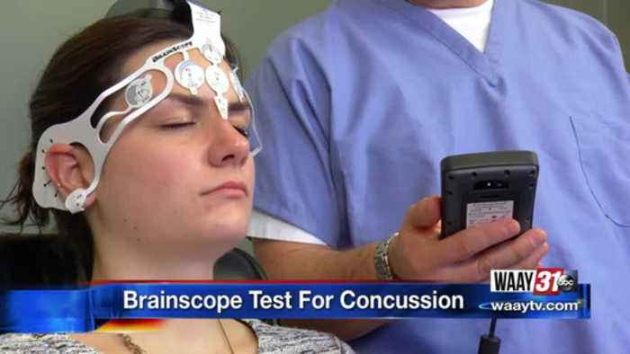 The Healthy WAAY: Brainscope Test For Concussion