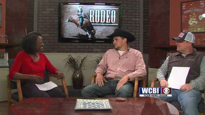 French Camp Academy Rodeo 04/17/18