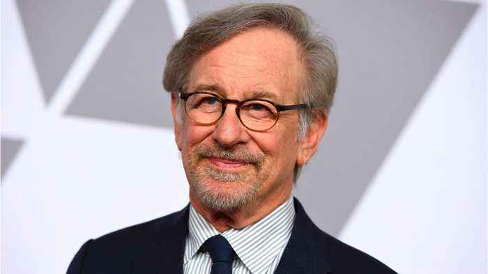 DC Recruits Steven Spielberg
