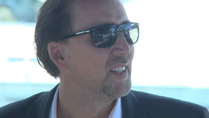 Nicolas Cage to retire from acting and focus on directing