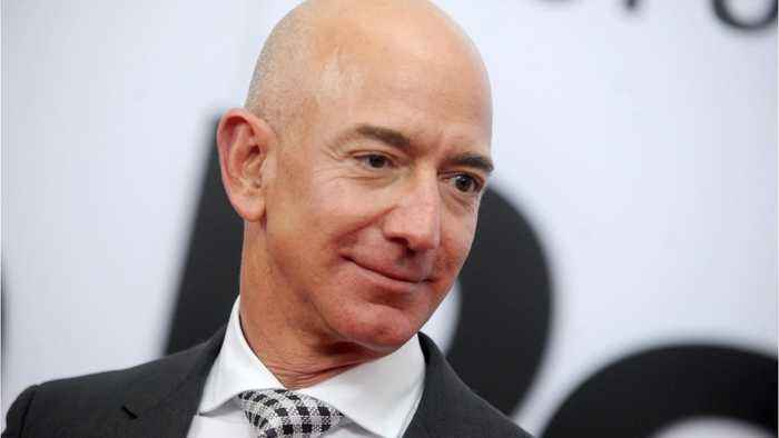Jeff Bezos Showed Signs Of Precociousness At Age One News Page Video