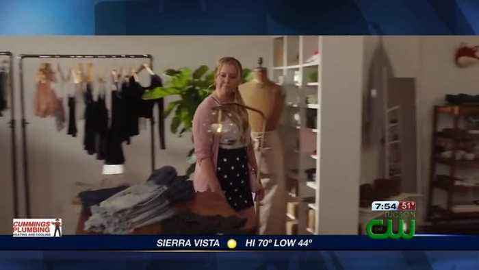 News video: 'I Feel Pretty' starts strong but ends with a whimper (MOVIE REVIEW)