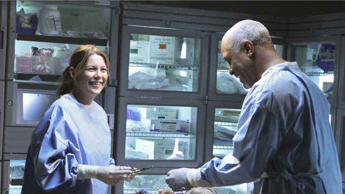 ABC Renews \'Grey\'s Anatomy\' for a 15th Season - One News Page VIDEO