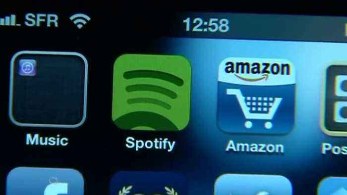 Spotify Unveils New Free Version For Mobile