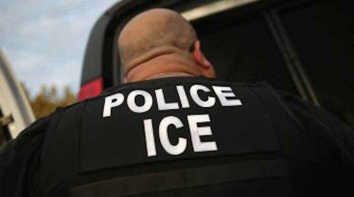 53 Non-Violent Criminals Arrested in San Diego ICE Sweep