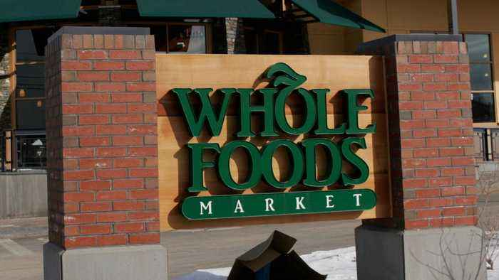 News video: Amazon Expands Whole Foods Delivery Service for Prime Members