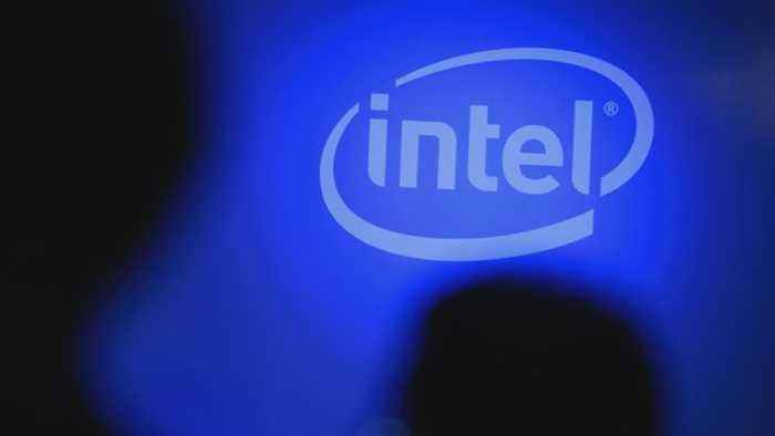 News video: Growth in Data Center Business Powers Intel's Strong Results