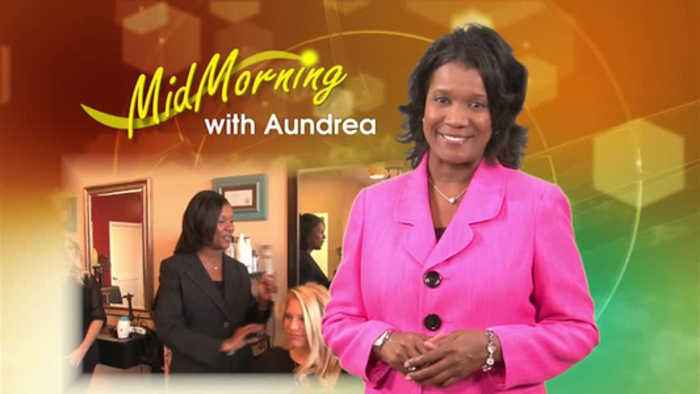News video: Midmorning With Aundrea - April 27, 2018