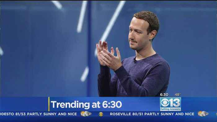 News video: Facebook Gets Into Online Dating