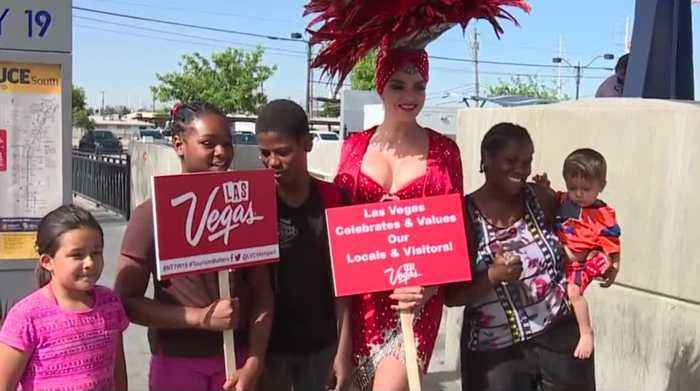 News video: Concert, giveaways planned for National Travel and Tourism Week