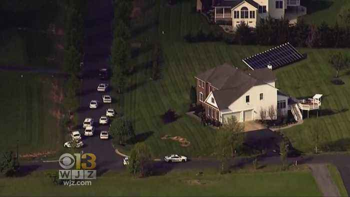 3 Victims Fatally Shot Inside Maryland Home Identified
