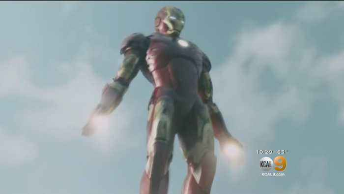 Investigators Marvel At Mystery Motive Behind Missing 'Iron Man' Suit