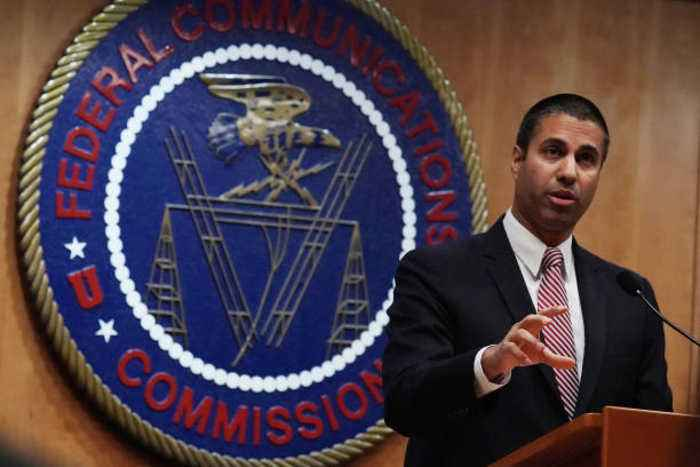 FCC Says Net Neutrality Rules Will Expire in June