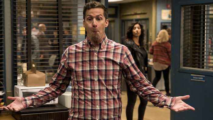 'Brooklyn Nine-Nine' Canceled After Five Seasons