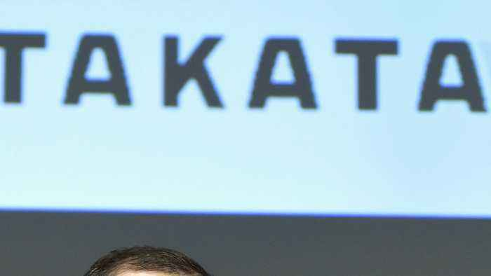 Takata's Air Bags Connected To 278 Injuries