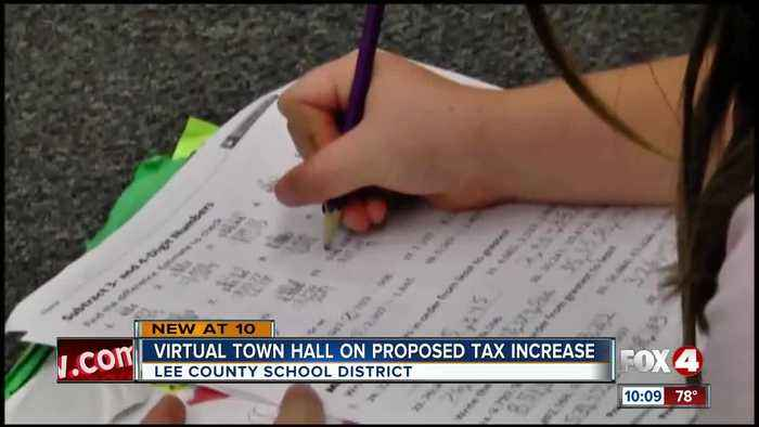 Lee County Pay Property Taxes