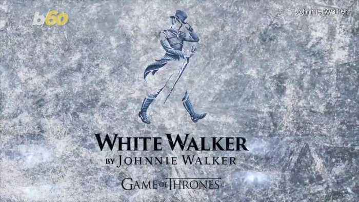 The Name Of Johnnie Walker's New 'Game of Thrones' Whiskey Makes Too Much Sense