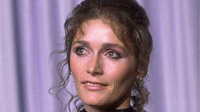 IMG MARGOT KIDDER, Actress