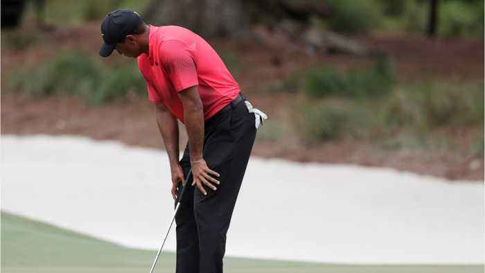 News video: Tiger Woods Says He Is Close To Winning