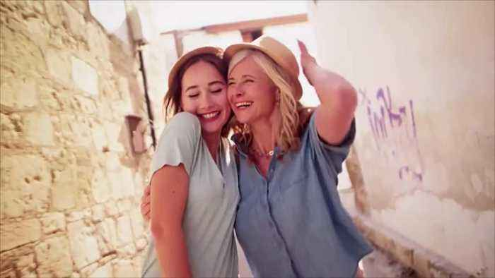 News video: The Best Mother-Daughter Vacations to Take This Summer