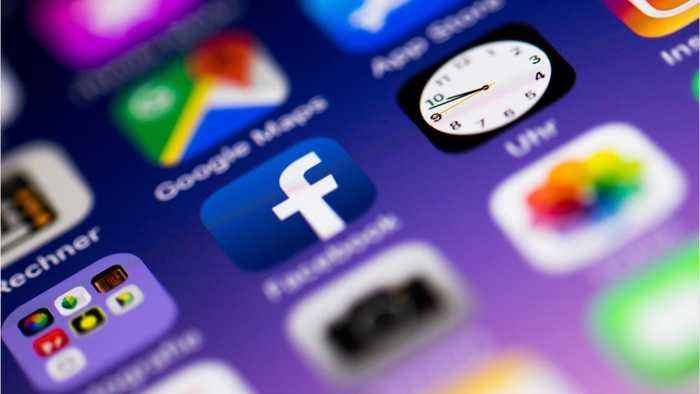 Facebook Suspends About 200 Apps Over Personal Data Concerns