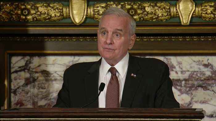 Dayton Won't Sign Tax Bill Without Emergency Funding For Schools