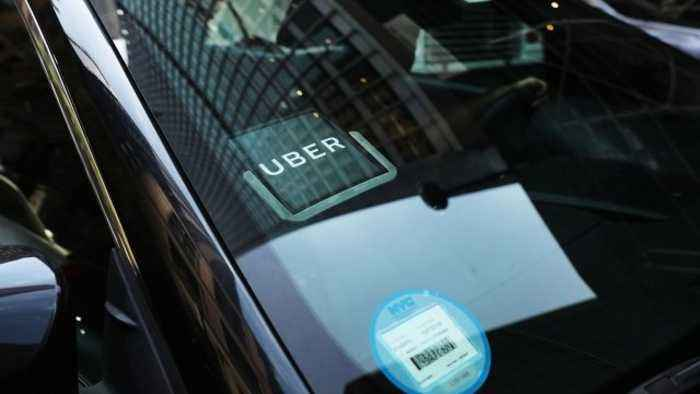 News video: Uber's Changing Some of Its Sexual Misconduct Policies