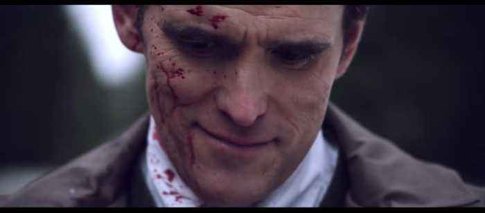 'The House That Jack Built' trailer