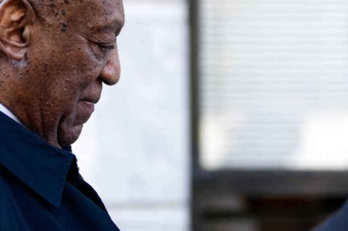 Bill Cosby Sentencing Date Set