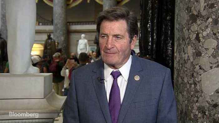 News video: Democratic Rep. Garamendi Says U.S. Must Keep Restrictions on ZTE