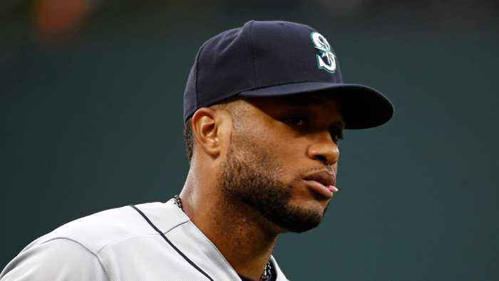 MLB All-Star Robinson Cano Suspended For 80 Games