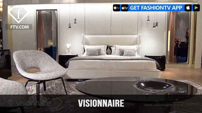 News video: Visionnaire - Home Philosophy | FashionTV | FTV