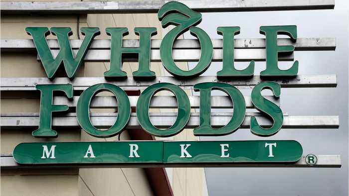 News video: Amazon Prime Members Get A 10% Whole Foods Discount