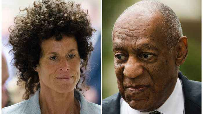 Cosby To Be Sentenced September 24