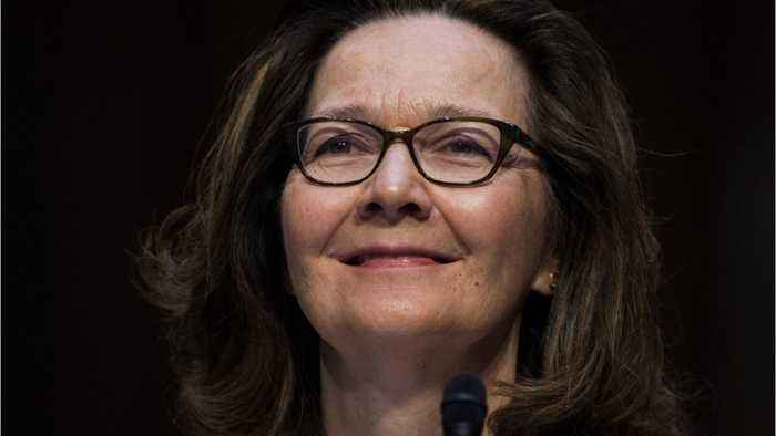 CIA Nominee Haspel Secures Key Dem Vote