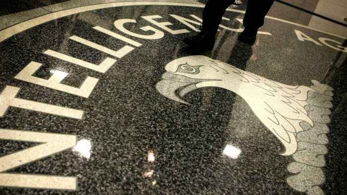 News video: Govt. Reportedly Has Suspect in Massive CIA 'Vault 7' Leak