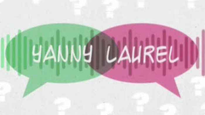 Trending: Laurel Or Yanny