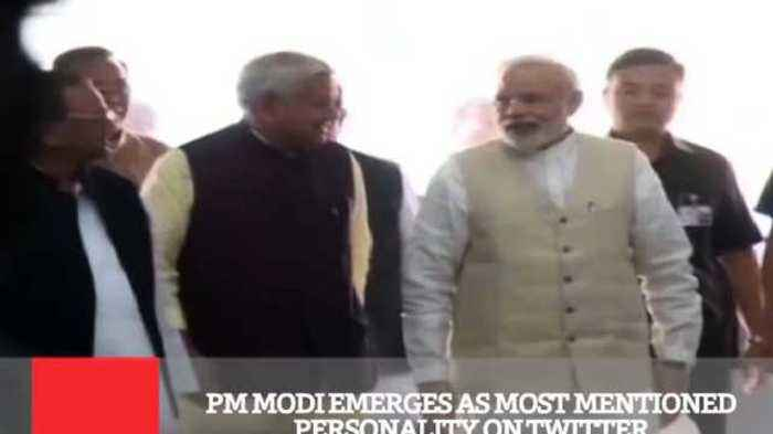 News video: PM Modi,Personality On Twitter,Karnataka Assembly election